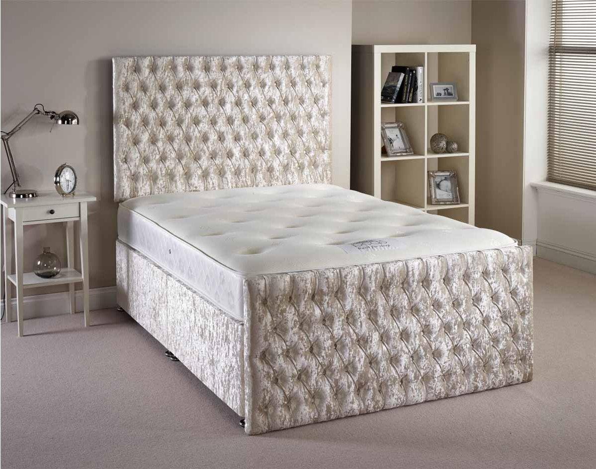 luxan pro set crm vlvt nd 40 beds. Black Bedroom Furniture Sets. Home Design Ideas
