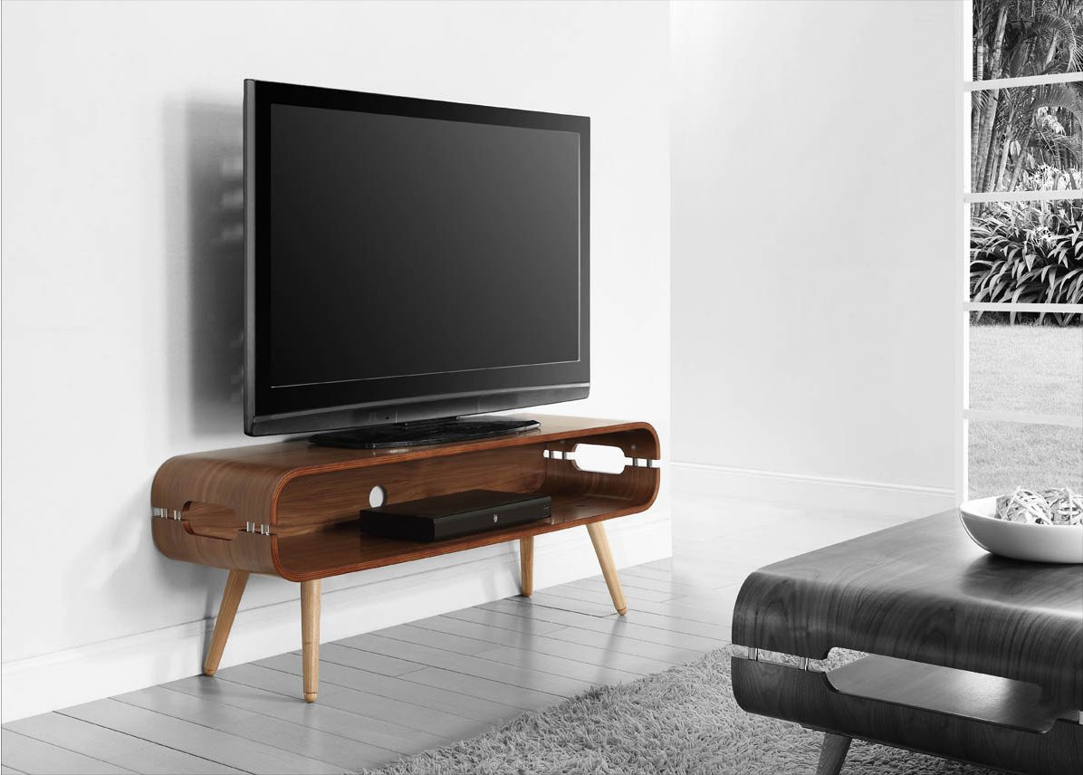 Jual Jf702 Havana Rectangular Tv Stand For Up To 55 Inch