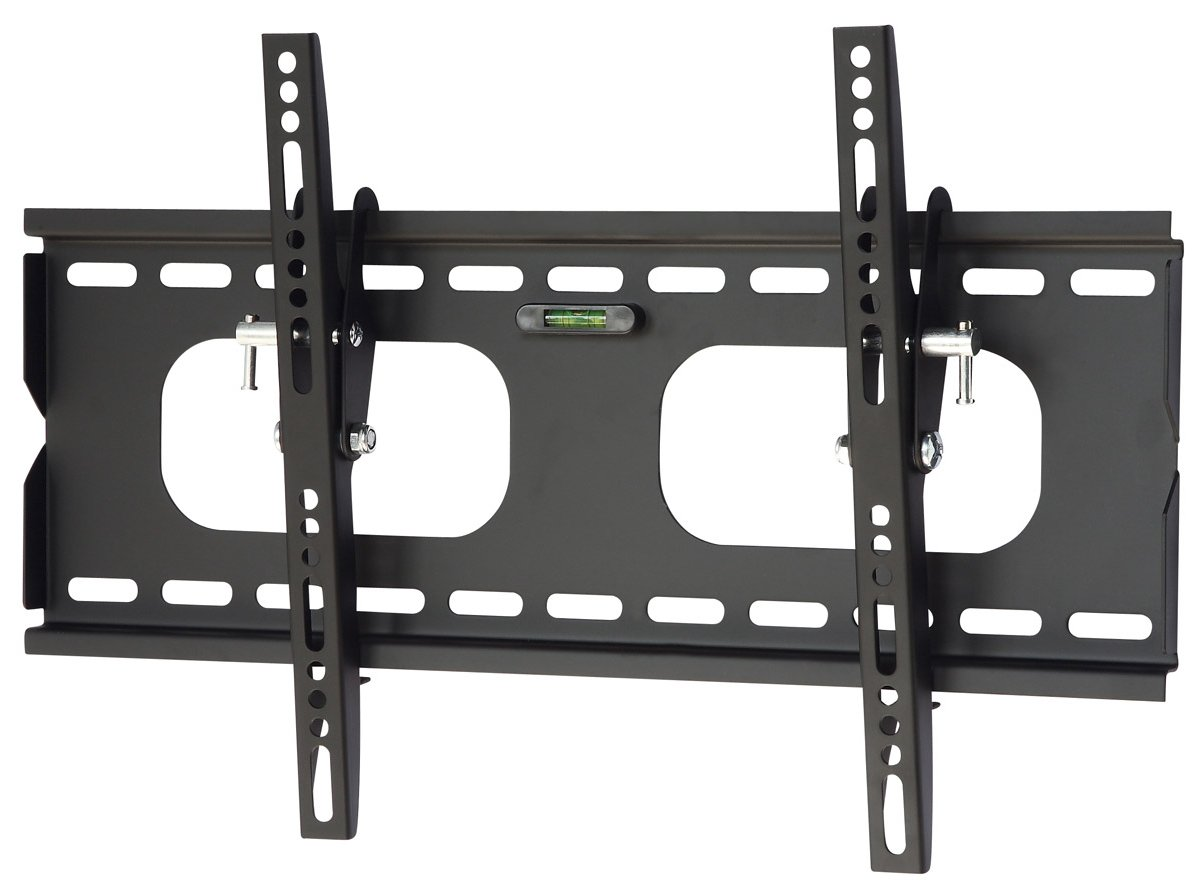 ultimate mounts um118s super slim tilt tv wall brackets. Black Bedroom Furniture Sets. Home Design Ideas