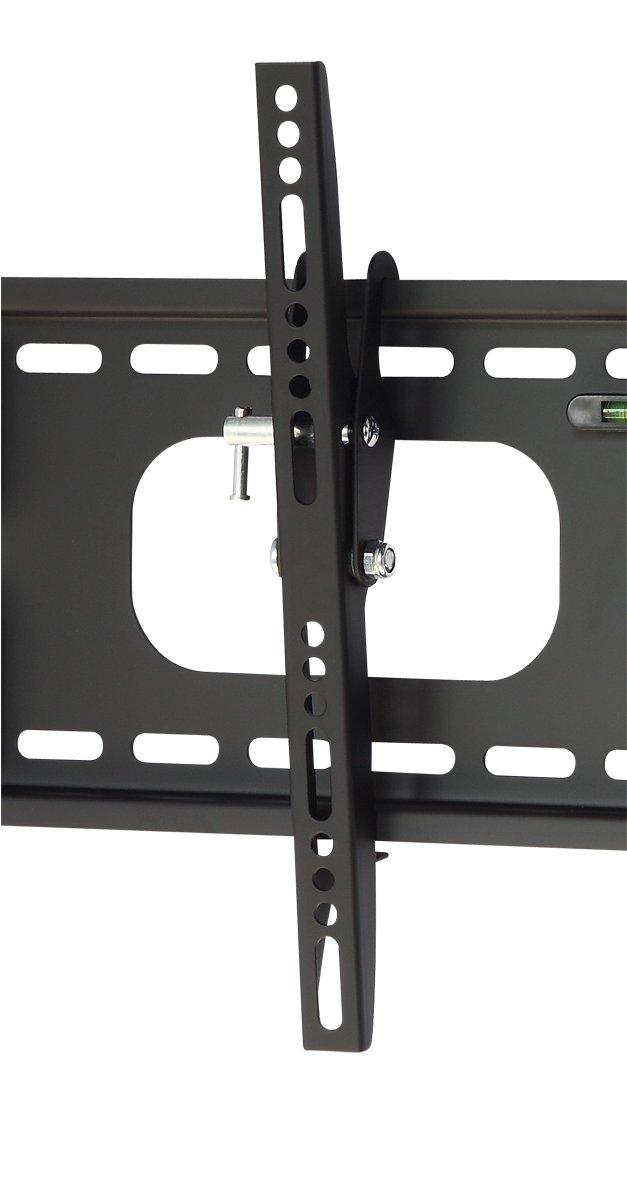 Ultimate Mounts Um118s Super Slim Tilt Tv Wall Brackets