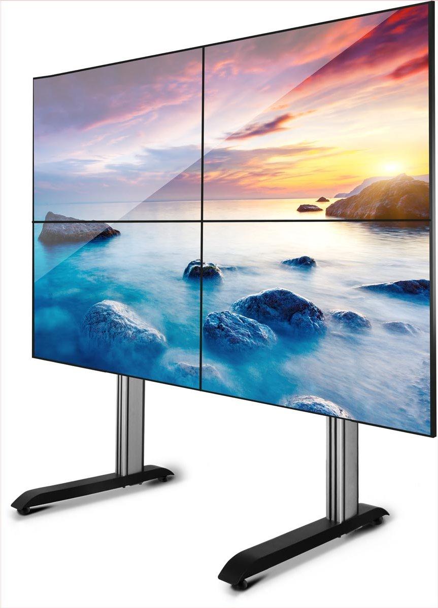 B Tech Bt8370 2x2 Tv Stands