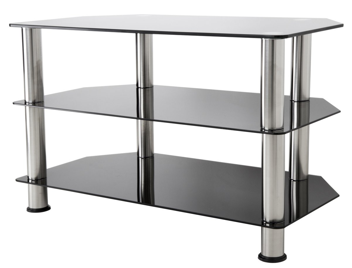 Avf sdc800 tv stands - Table de salon reglable en hauteur ...