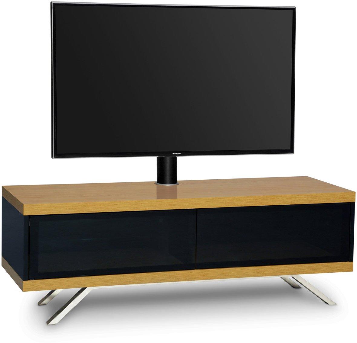 MDA Designs Tucana OAK BKT TV Stands