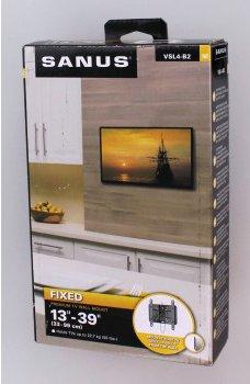 Sanus 00118691 Tv Wall Brackets