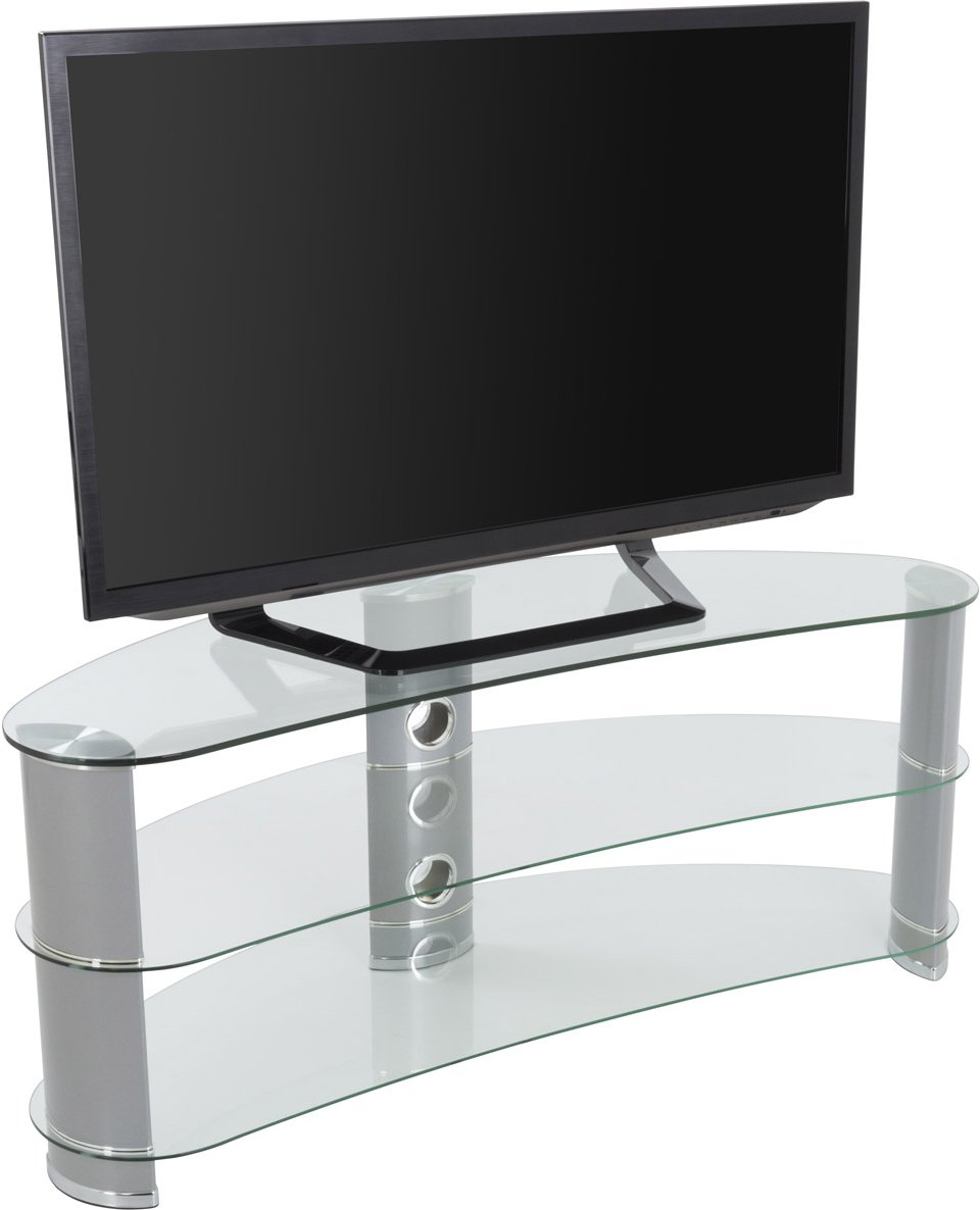 avf fs1200curcs tv stands. Black Bedroom Furniture Sets. Home Design Ideas