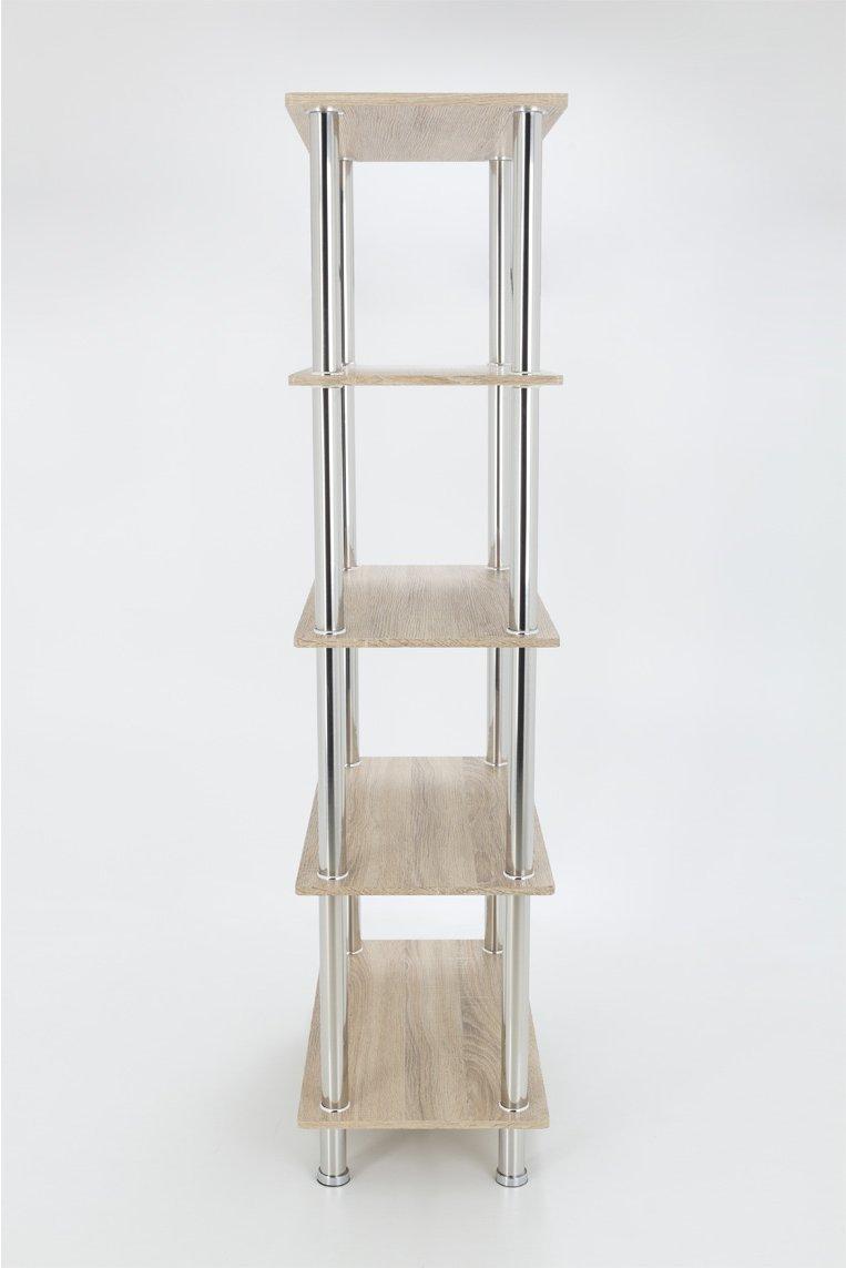 Avf s25wo bookcases cabinets for Avf furniture