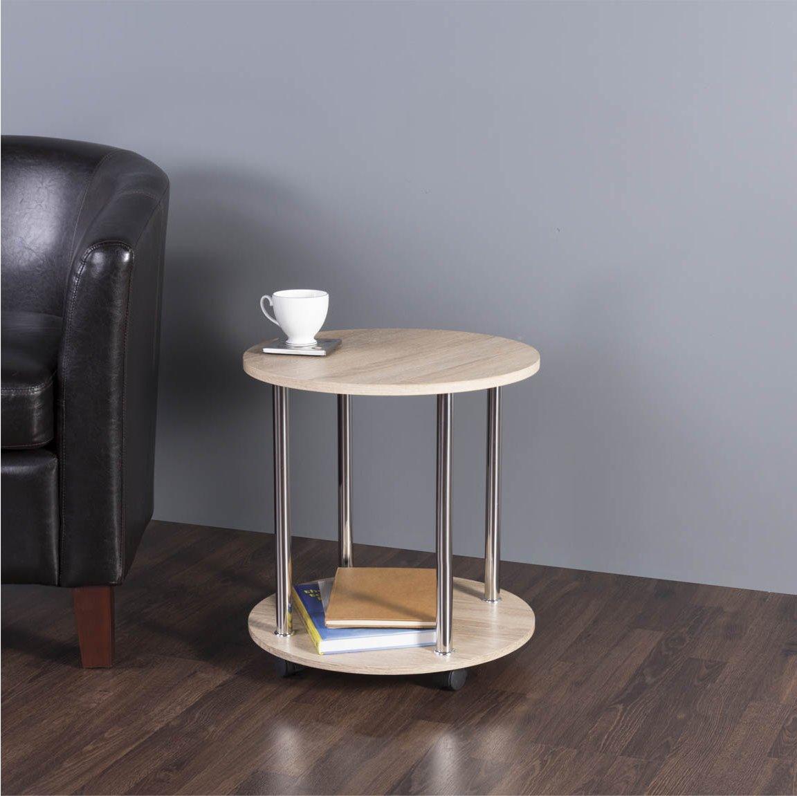 Avf t62wo lamp tables for Avf furniture