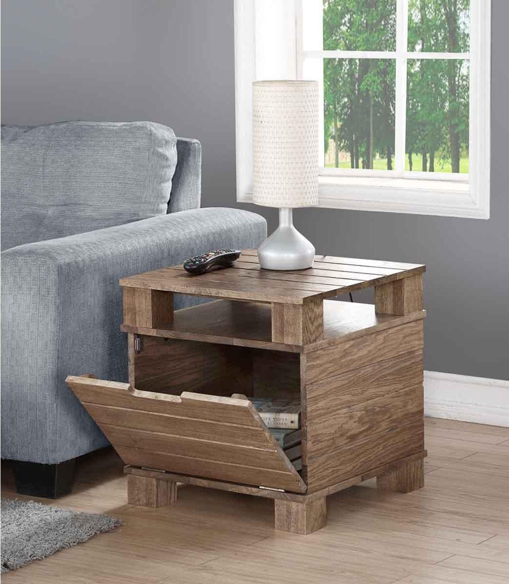 Jual sw203 lamp tables jual solid wood rustic oak lamp table main image aloadofball Images