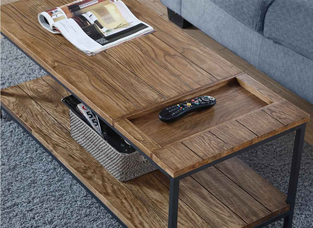 Jual SW302 Coffee Tables