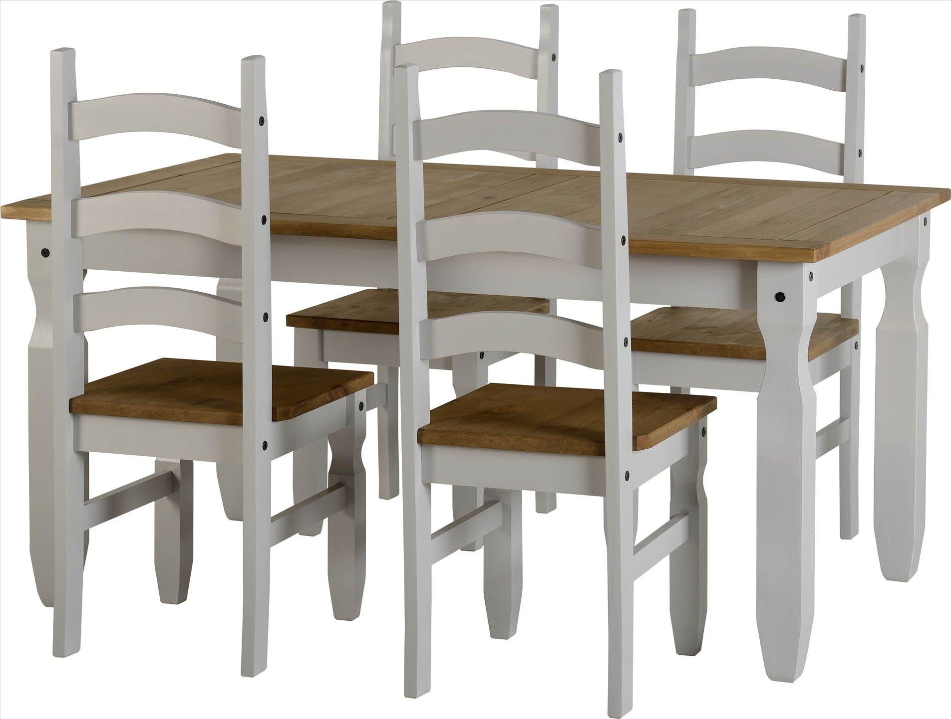 valufurniture valufurniture corona dining set grey dining room tables. Black Bedroom Furniture Sets. Home Design Ideas