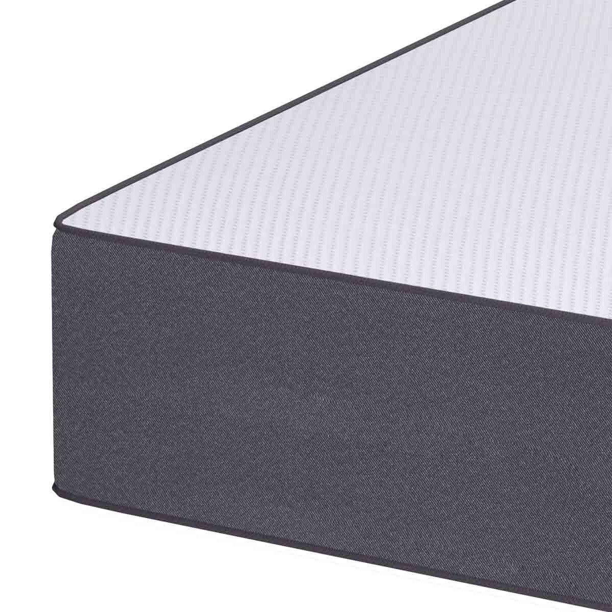 Revero Graphite Memory Foam Super King Mattresses |Graphite Foam