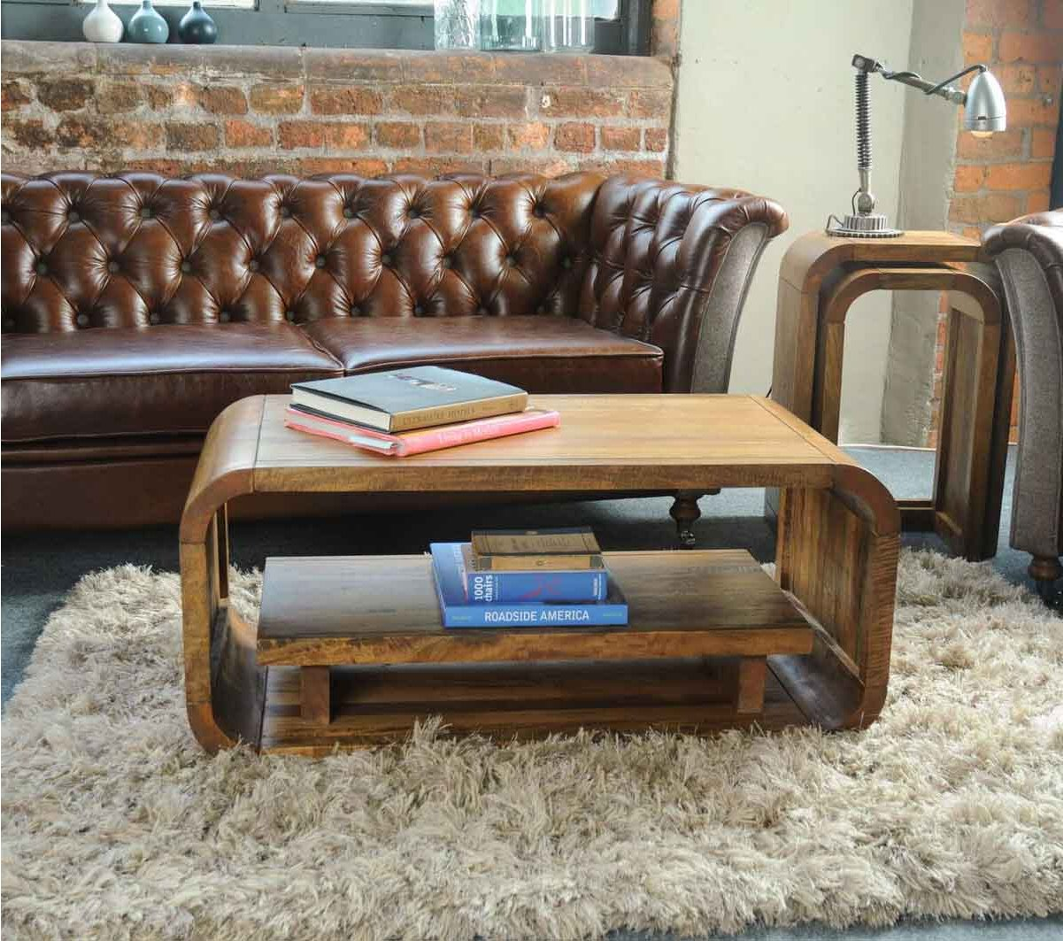 Mason And Bailey Trp30 Coffee Tables