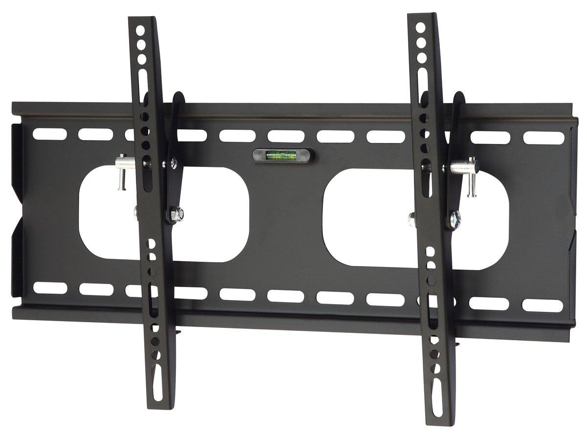 Ultimate Mounts Um118o Slim Tilting Tv Wall Mount Bracket For Up To 50 Tvs