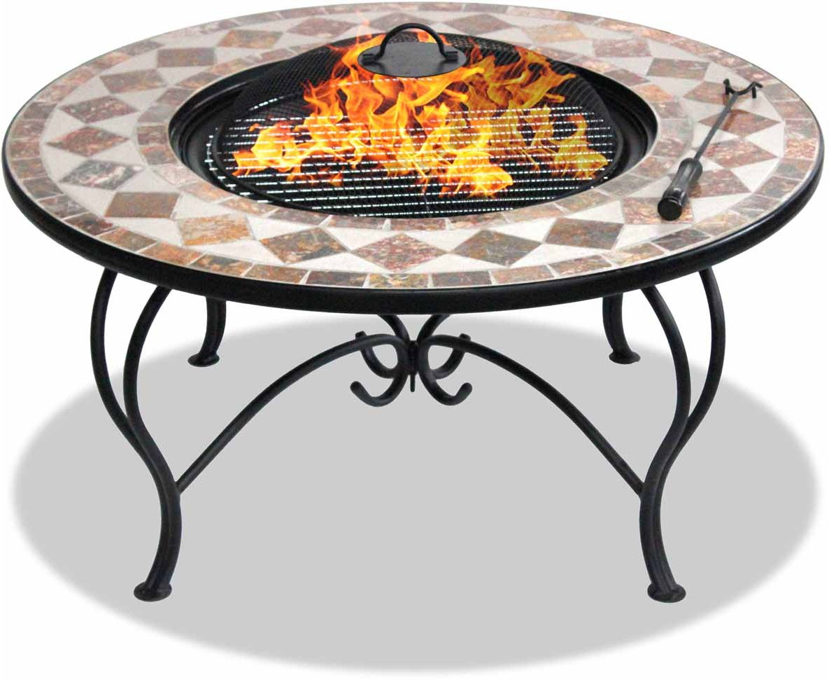 Centurion Supports Kennocha Multi Functional Fire Pit