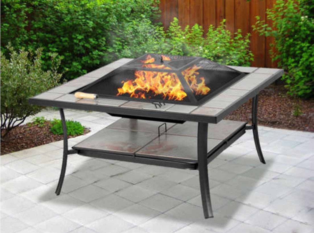 centurion supports topanga fire pits. Black Bedroom Furniture Sets. Home Design Ideas