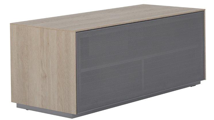 off the wall outline 1050 oak tv stands. Black Bedroom Furniture Sets. Home Design Ideas