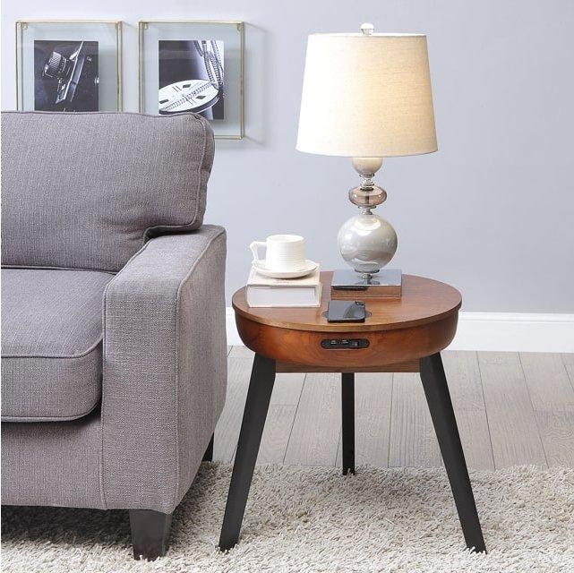 Jual San Francisco Smart Lamp Table