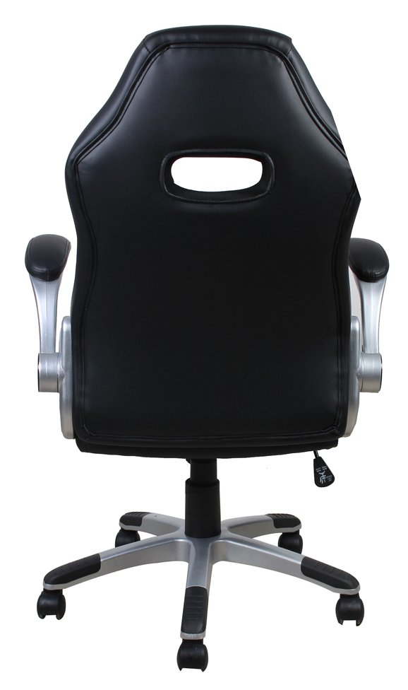 Strange Alphason Aoc3301 Monza Racing Style Office Gaming Chair Red Black Pdpeps Interior Chair Design Pdpepsorg