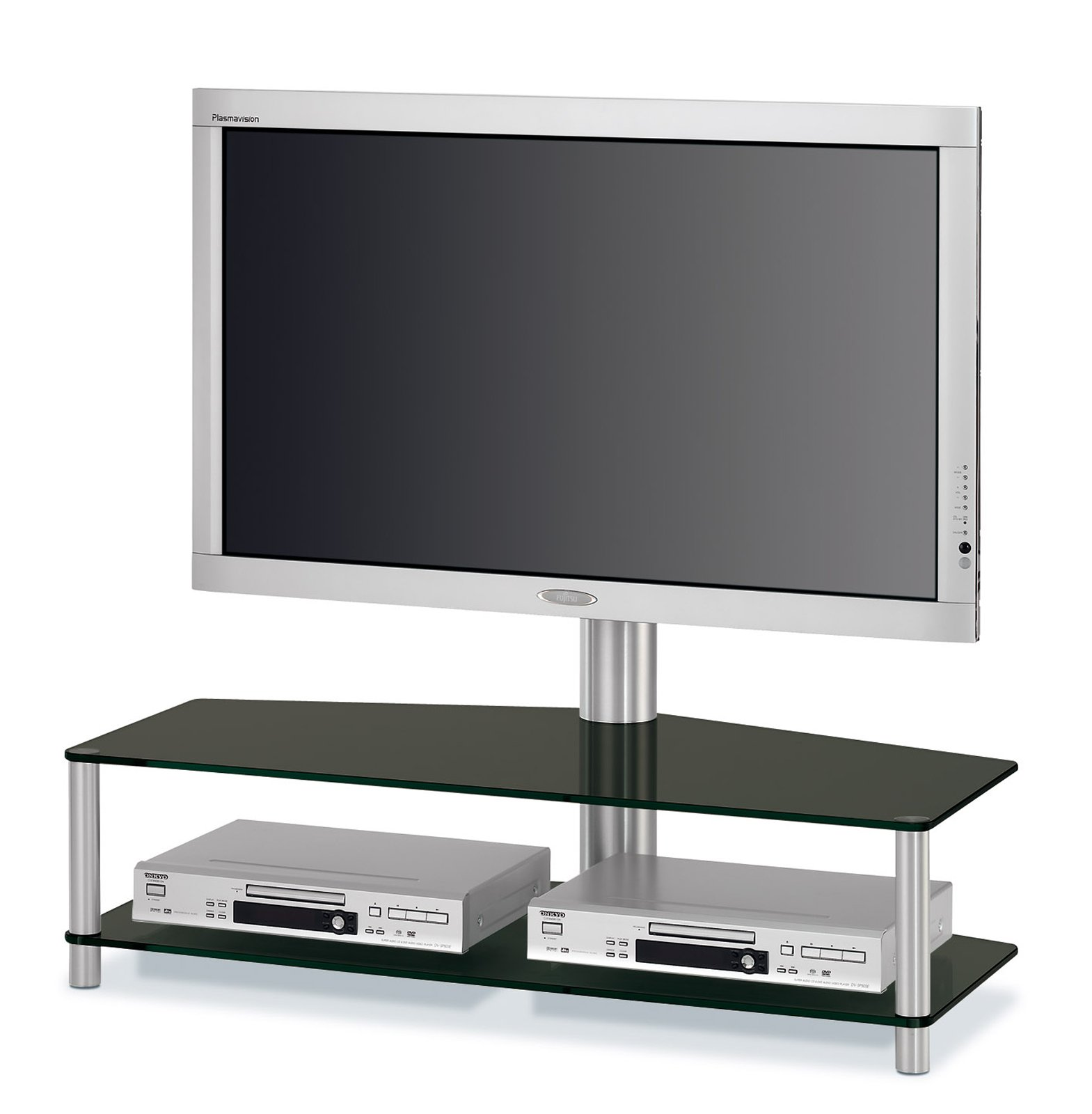 spectral pl151 bg tv stands. Black Bedroom Furniture Sets. Home Design Ideas