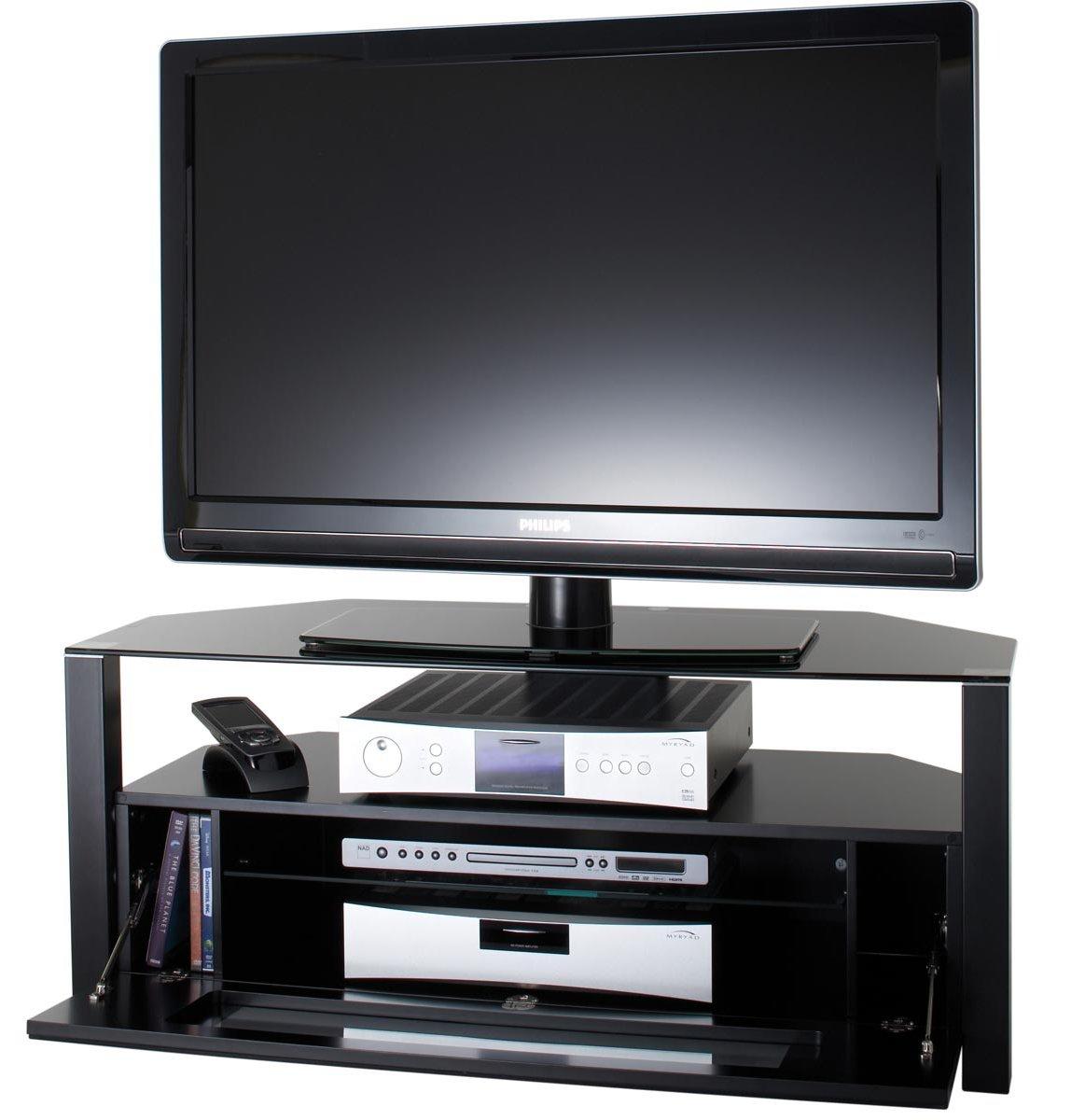 Alphason ABRD1100 BLK TV Stands