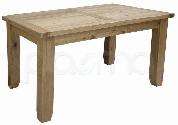 Rutland Solid American White Oak Dining Table