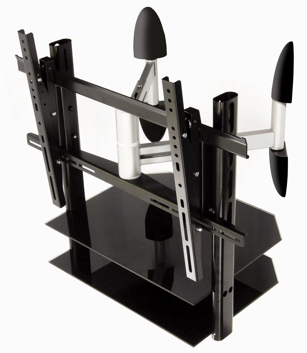 alphason ab lu711c tv wall brackets. Black Bedroom Furniture Sets. Home Design Ideas