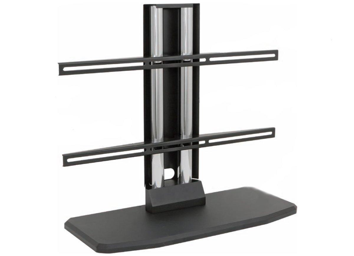premier mounts psd tts black tv stands. Black Bedroom Furniture Sets. Home Design Ideas