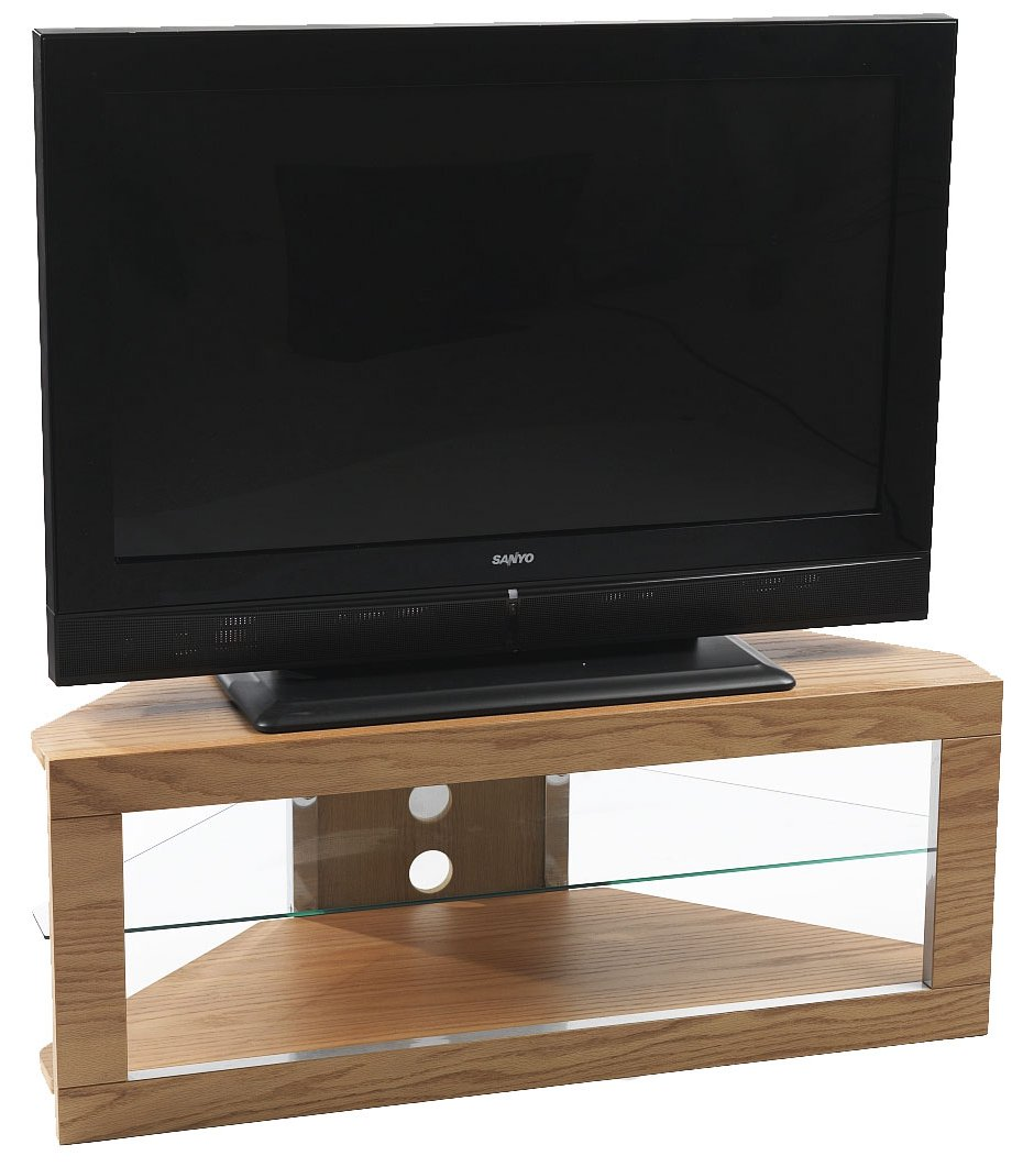 Iconic Iconic Lindi Tx7000 Oak Tv Stands